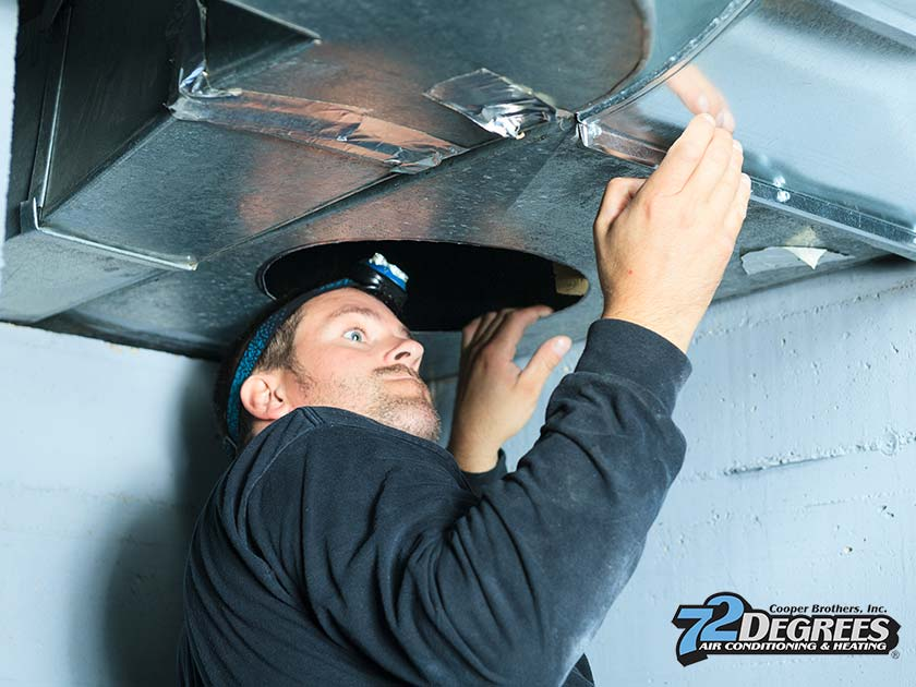 Signs That Your Hvac Ducts Need to Be Repaired