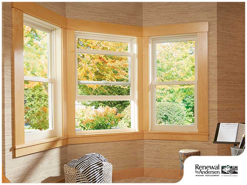 Double-Pane Window Discoloration: Common Causes