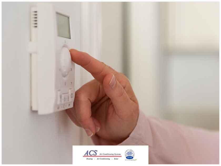 HVAC System for Home Renovations