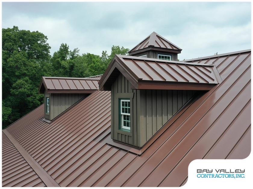 solar roofing metal roofing contractor