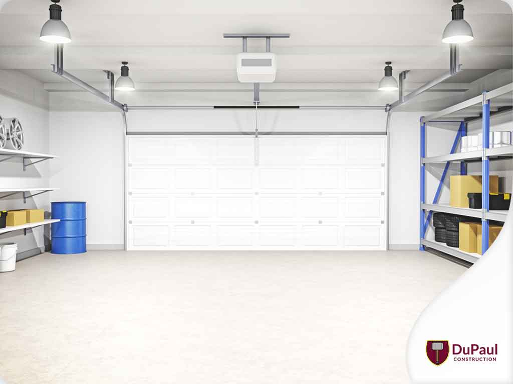 4 Garage Conversion Essentials for a Better Home