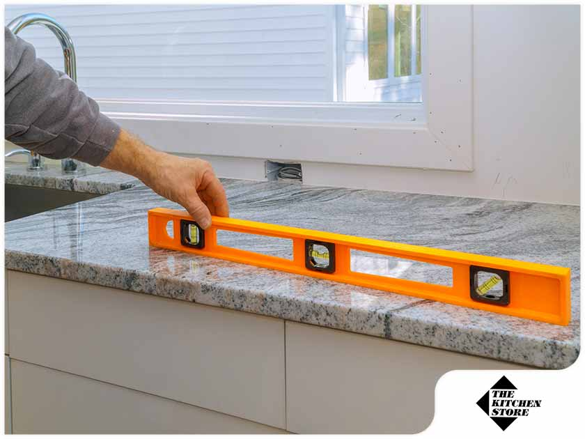 Why You Should Leave Countertop Installation To the Pros