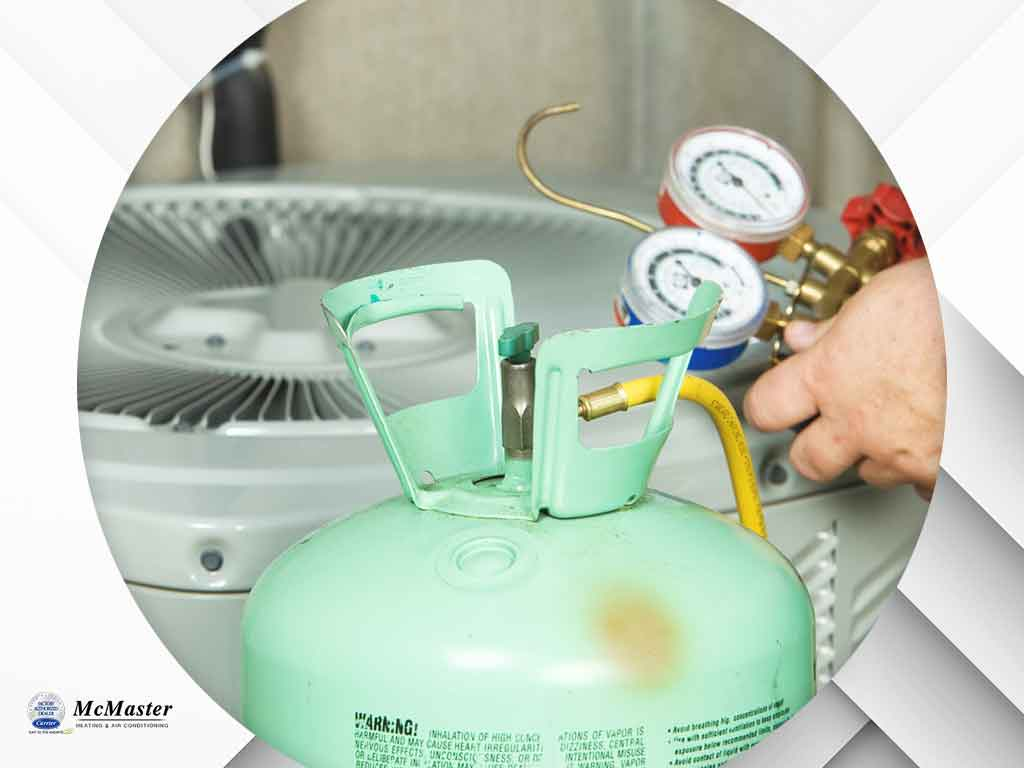 Which Is the Greenest AC Refrigerant?