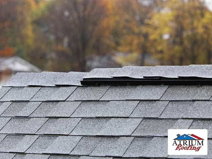 Roof and Attic Ventilation