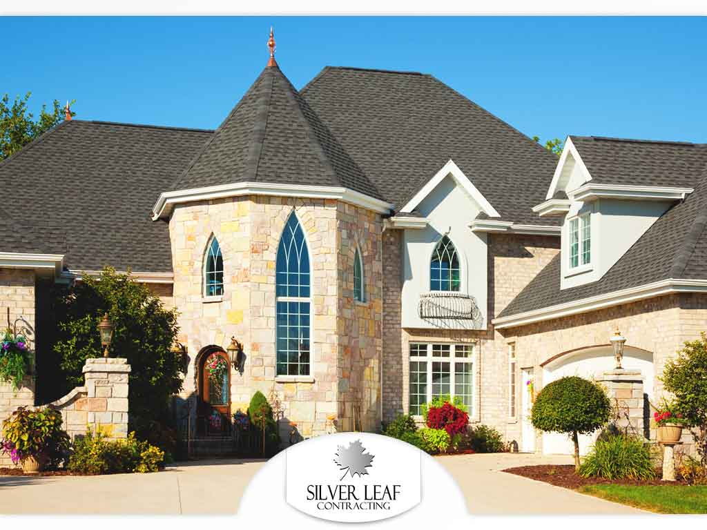 Roofing Options From Silver Leaf Contracting