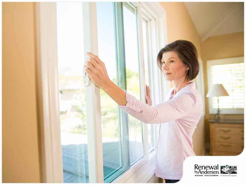 Best Window Maintenance Habits