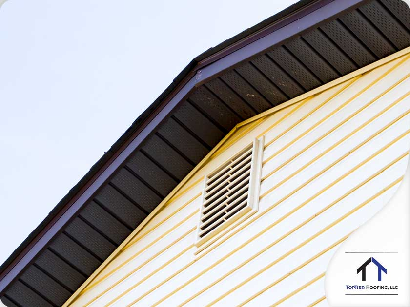 Roof Soffits
