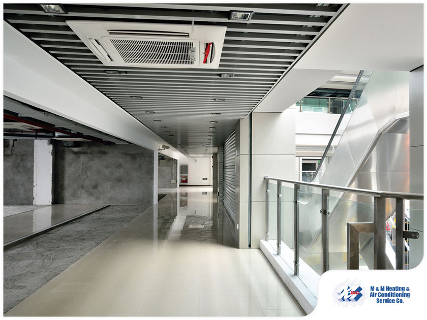 Key HVAC Design Considerations in Healthcare Facilities