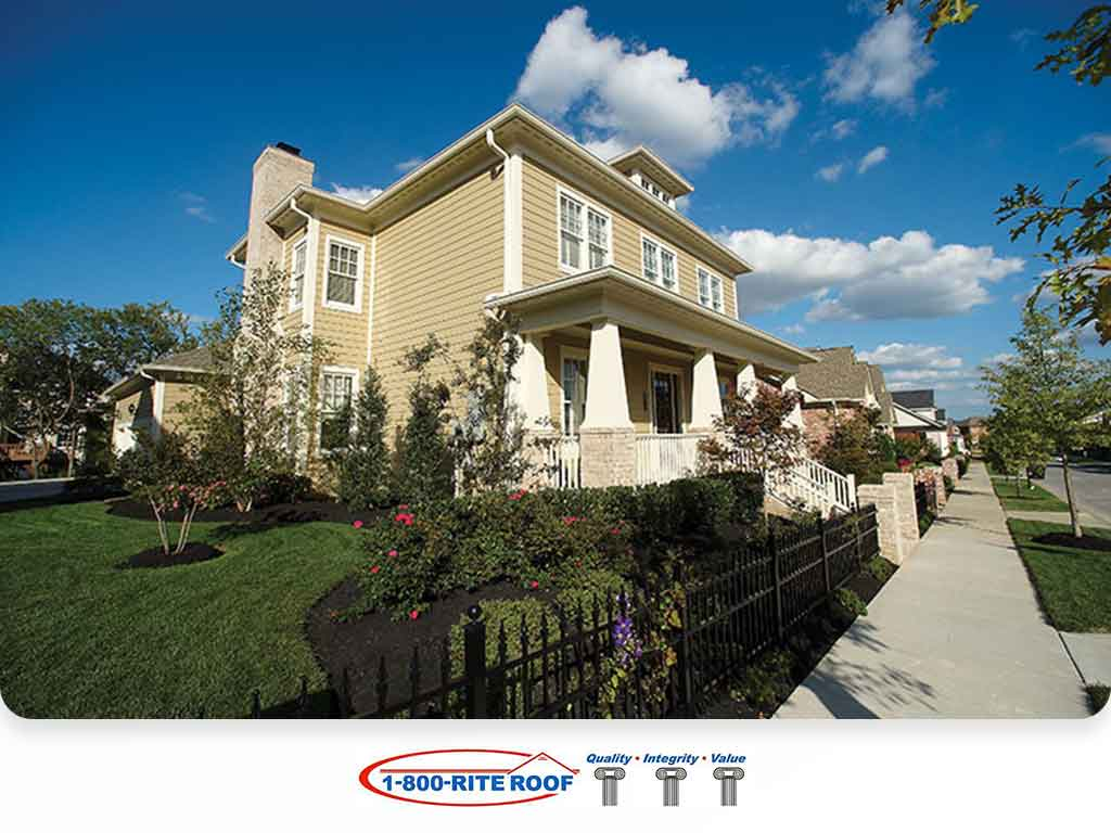 LP® SmartSide® Siding Products