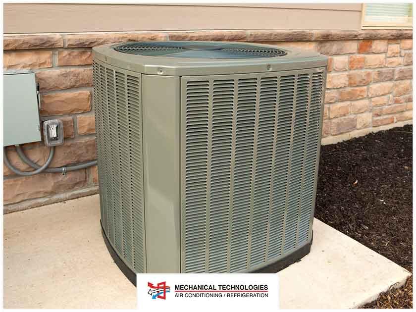 air conditioner service heat pump