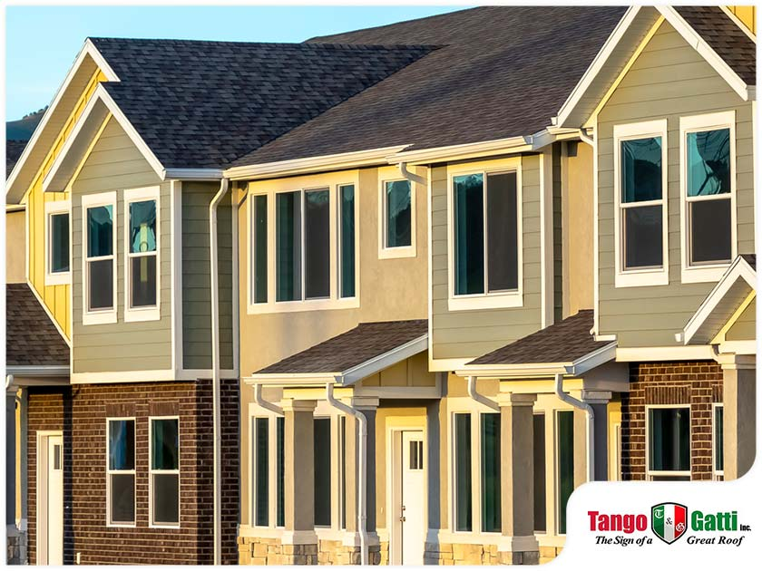 How to Correctly Match Roofing & Siding Colors for Your Home