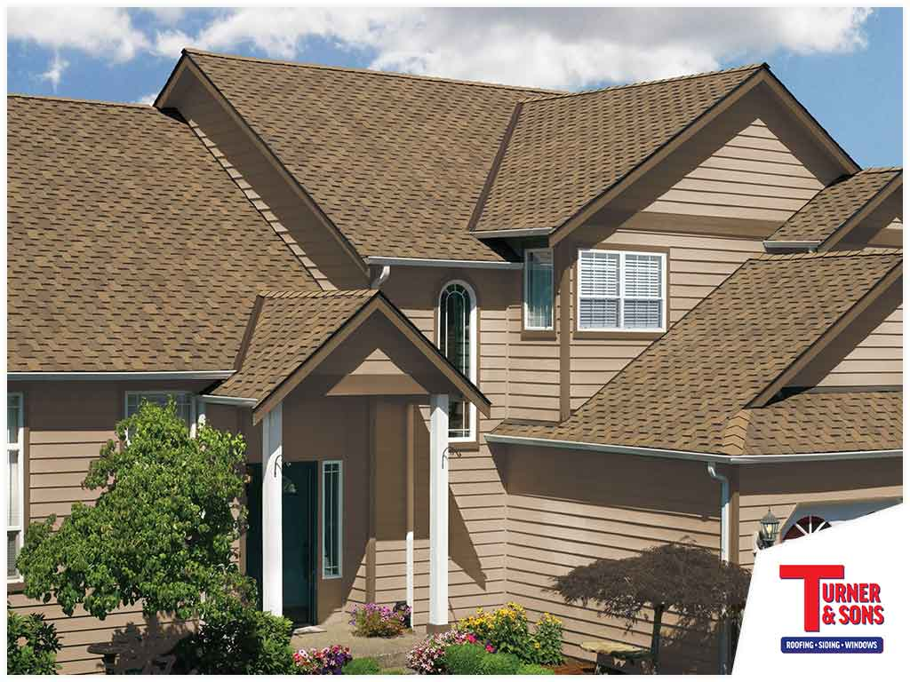 Understanding The Parts Of The Gaf Lifetime Roofing System
