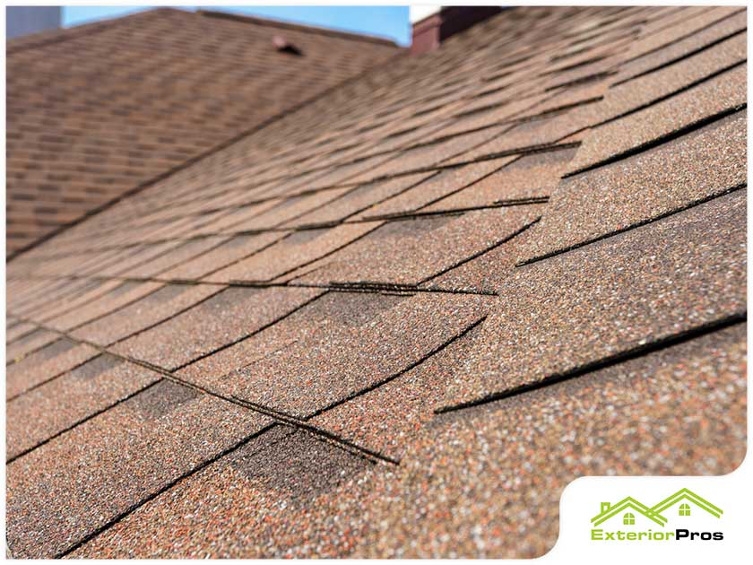 The Important Parts of an Asphalt Shingle Roof