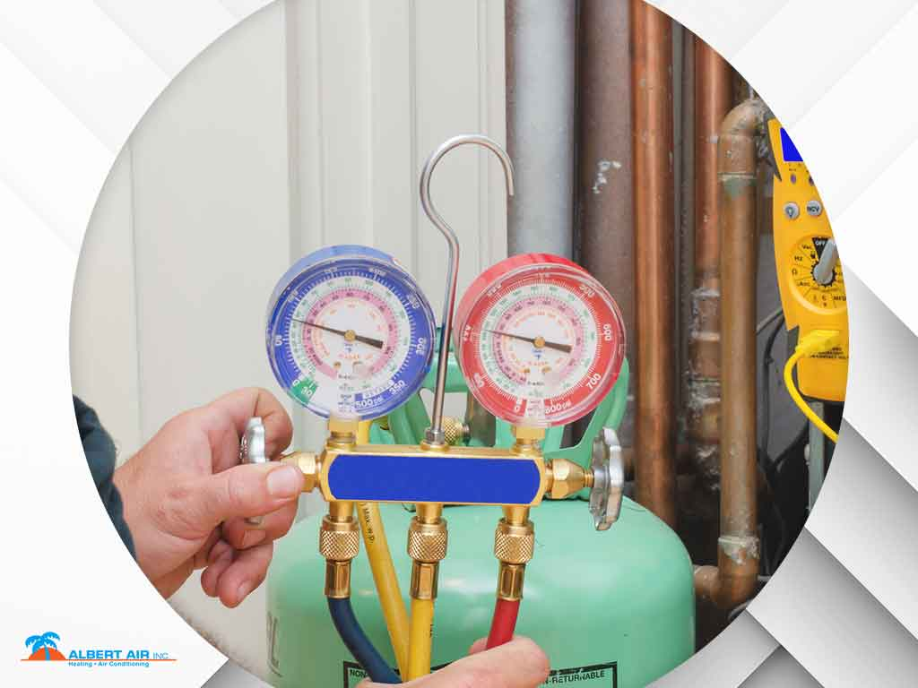 AC Refrigerants 101: How They Work