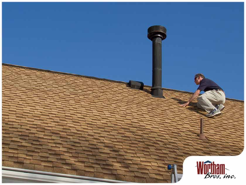 Roof's Condition Affects Your Insurance Premiums