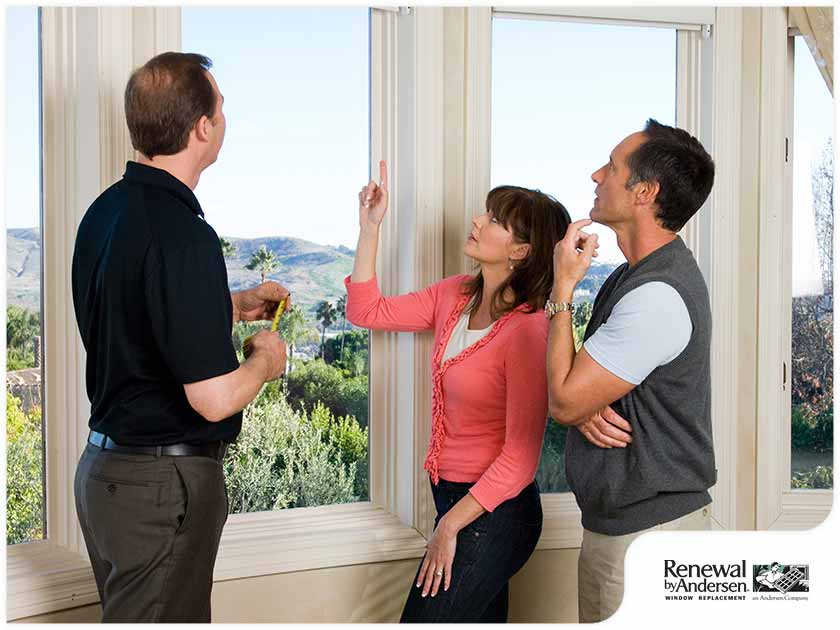 picture windows consultation