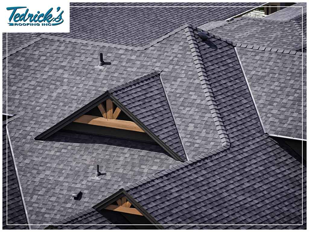 Understanding the Causes of Asphalt Shingle Curling