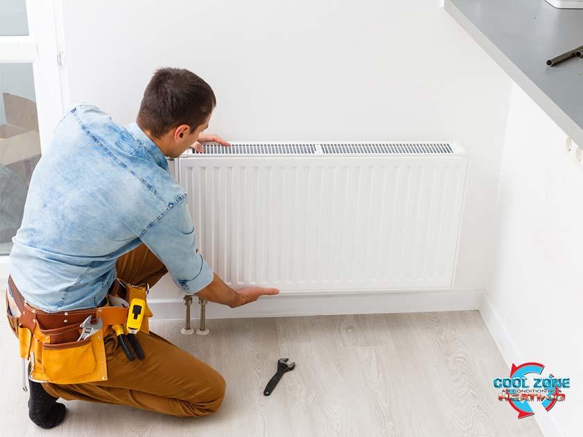 Never Put Off Heating Repairs