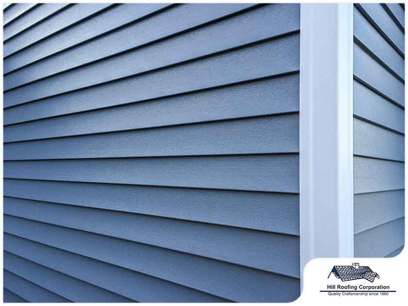 Perfect Vinyl Siding Profile