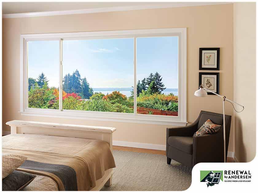 The Advantages of Fibrex® Windows