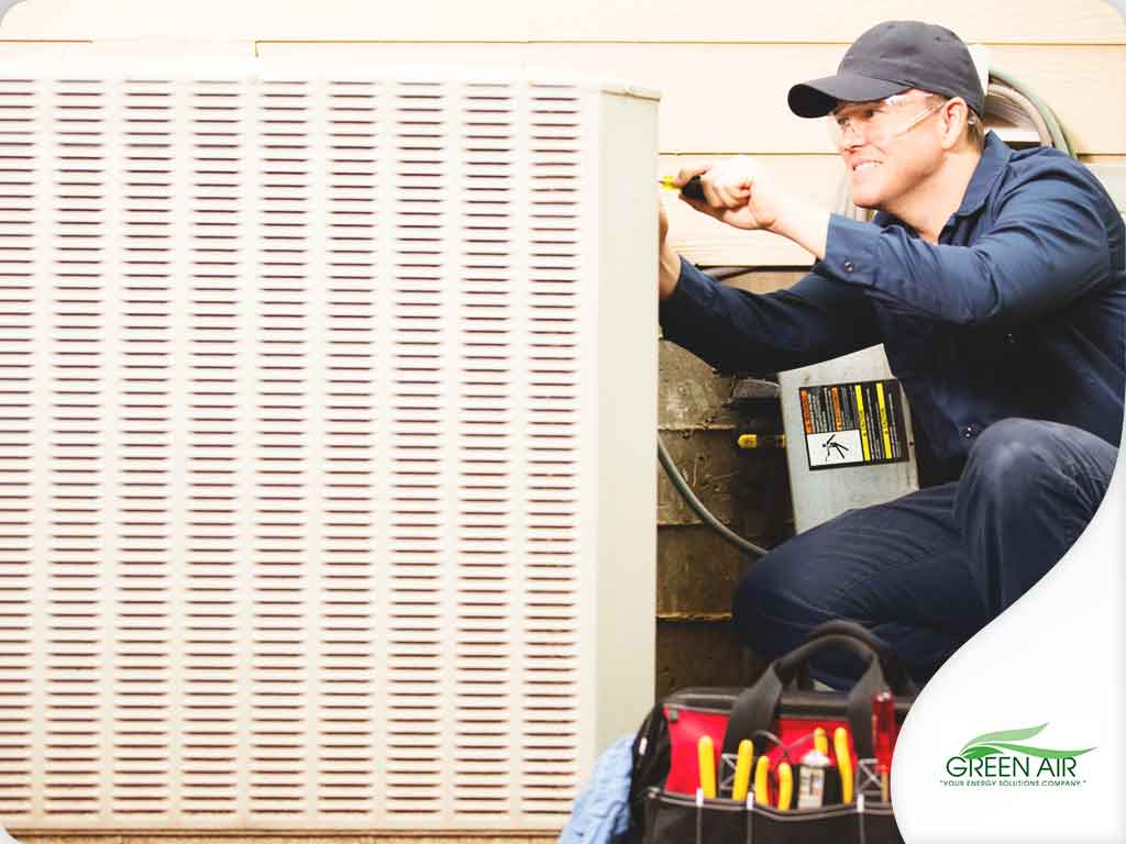 What to Ask Yourself Before Replacing Your HVAC System