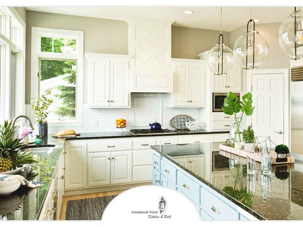 Getting the Most of Your Kitchen Cabinets