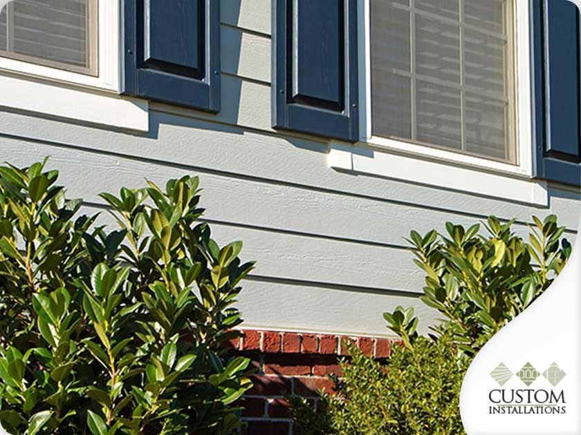 Top 4 Benefits Of James Hardie Hardieplank Siding