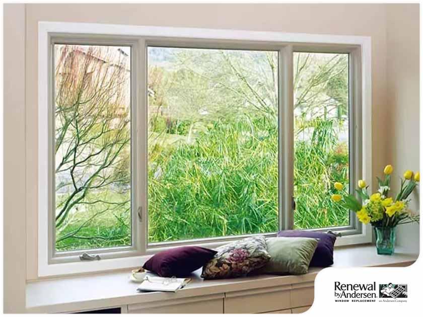 Choose Casement Replacement Windows