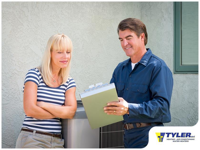 best HVAC company contract