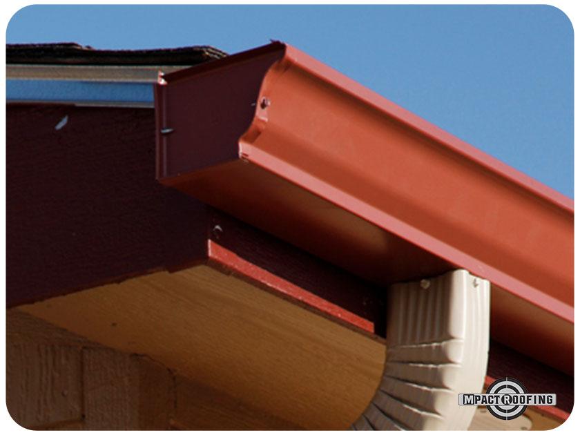 Cost of gutter installation