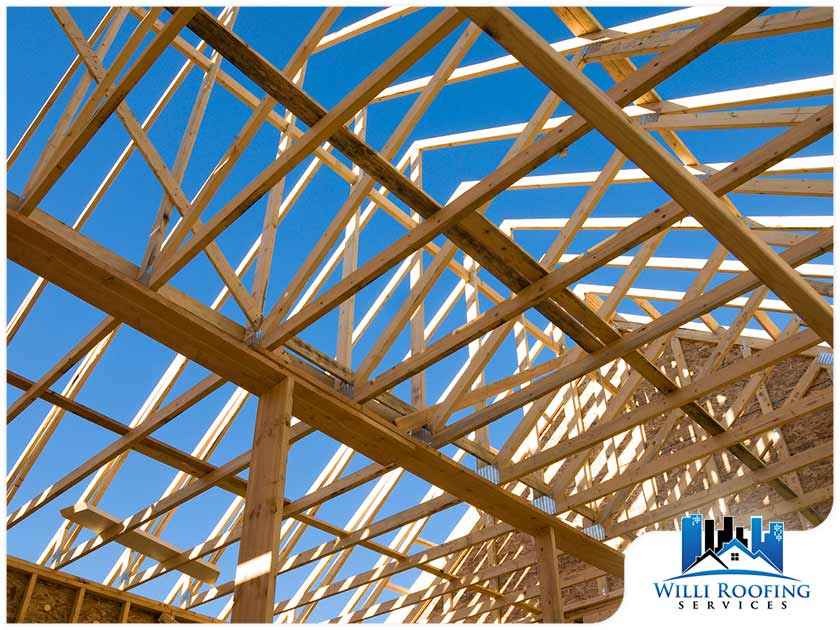 Importance of Roof Trusses