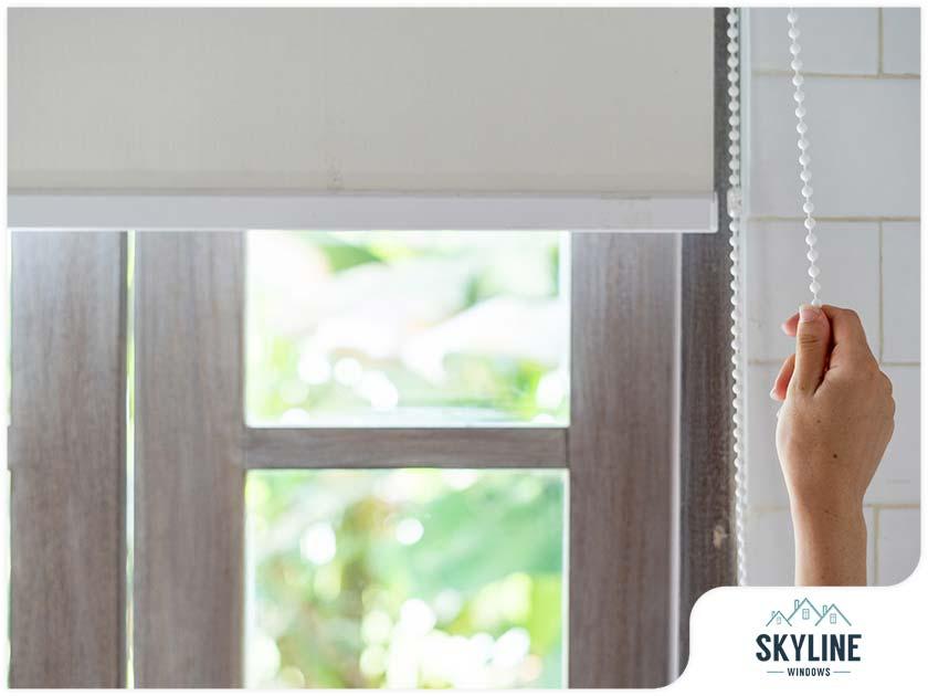 Bad Window Maintenance Habits