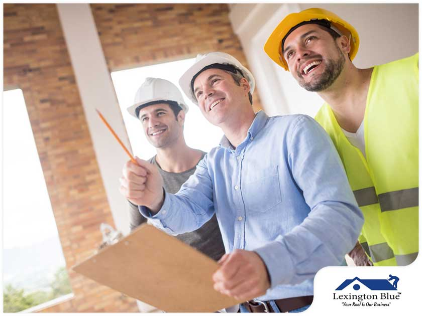 consulting roofing contractors