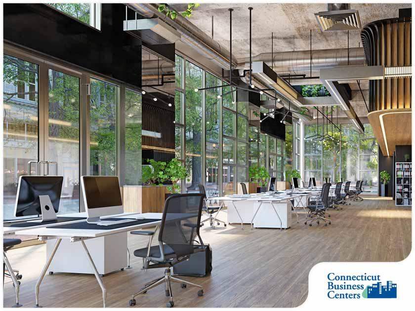 De-densification: The Office of Tomorrow