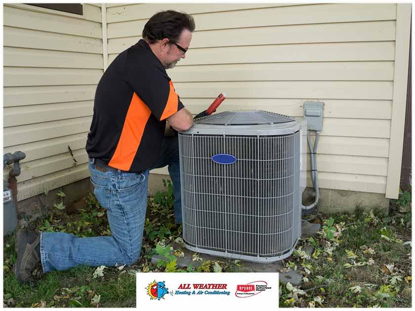 Identifying & Avoiding AC Repair Scams