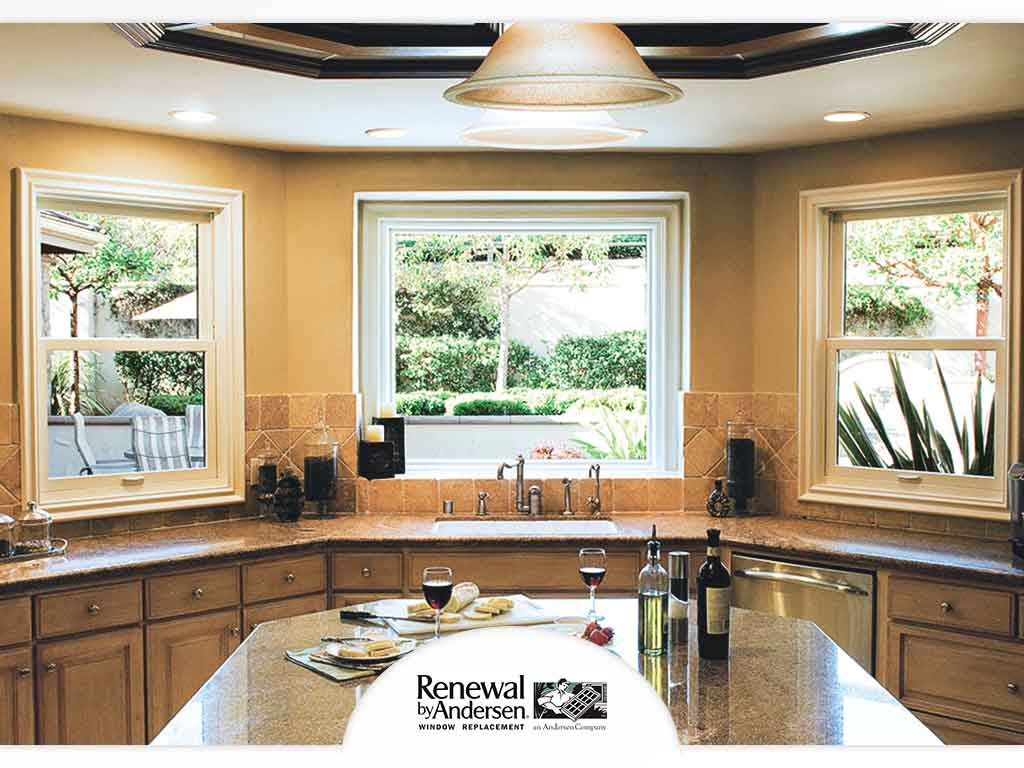 How to Choose the Right Kitchen Windows