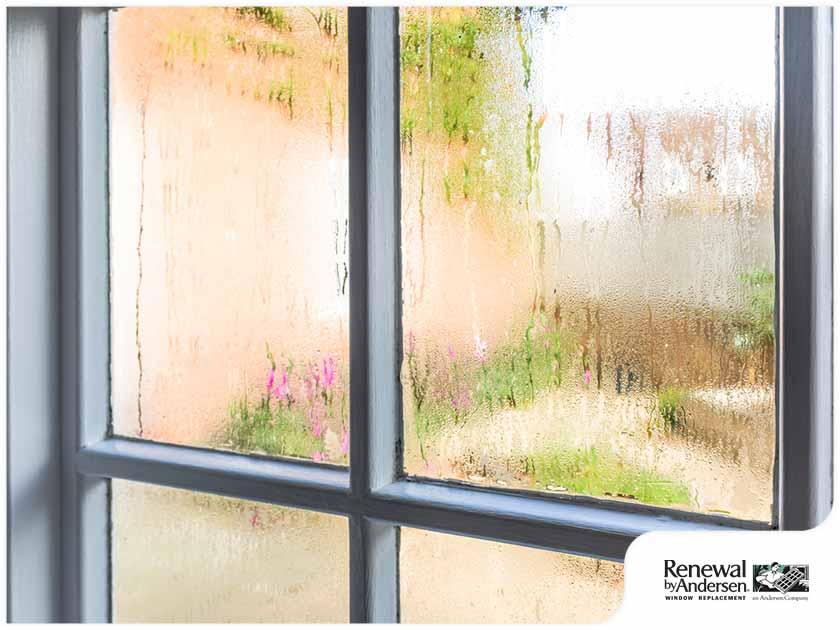 Window Condensation During Winter