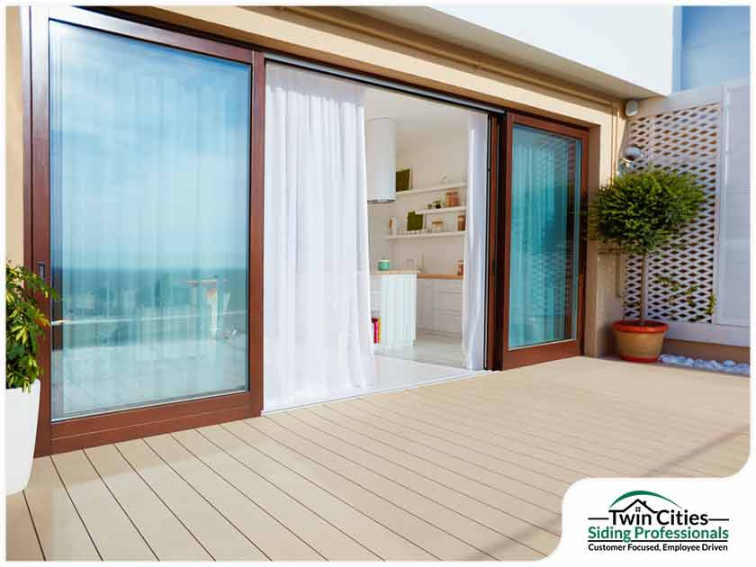Fixing And Preventing Common Sliding Patio Door Problems
