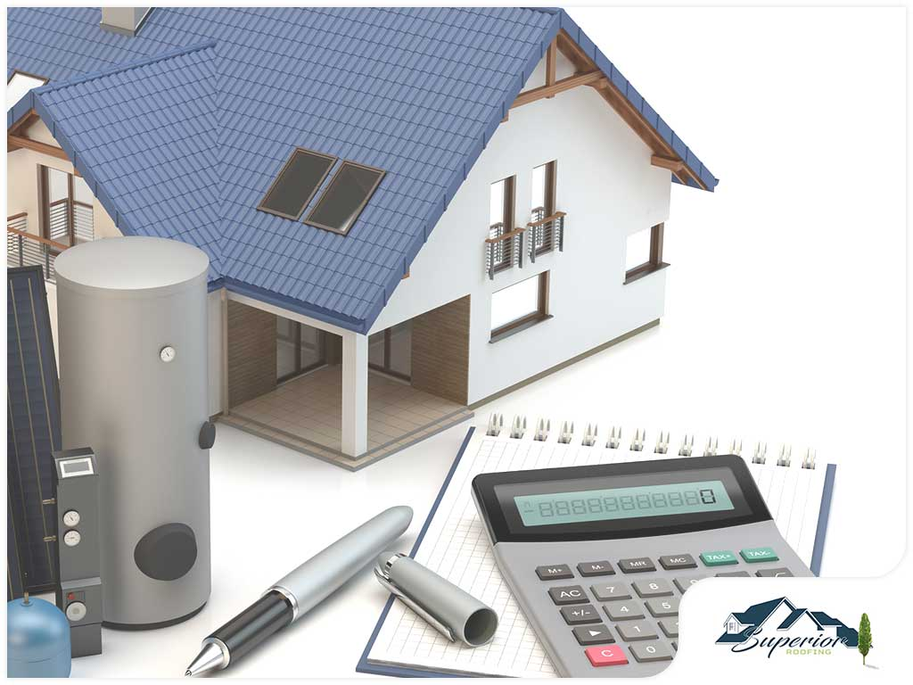 Things That Can Add to the Total Roofing Cost
