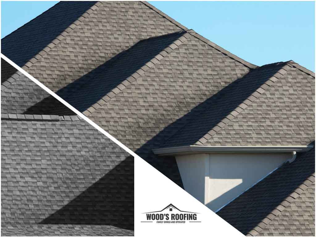 Factors Affecting the Natural Wear of Asphalt Roofing
