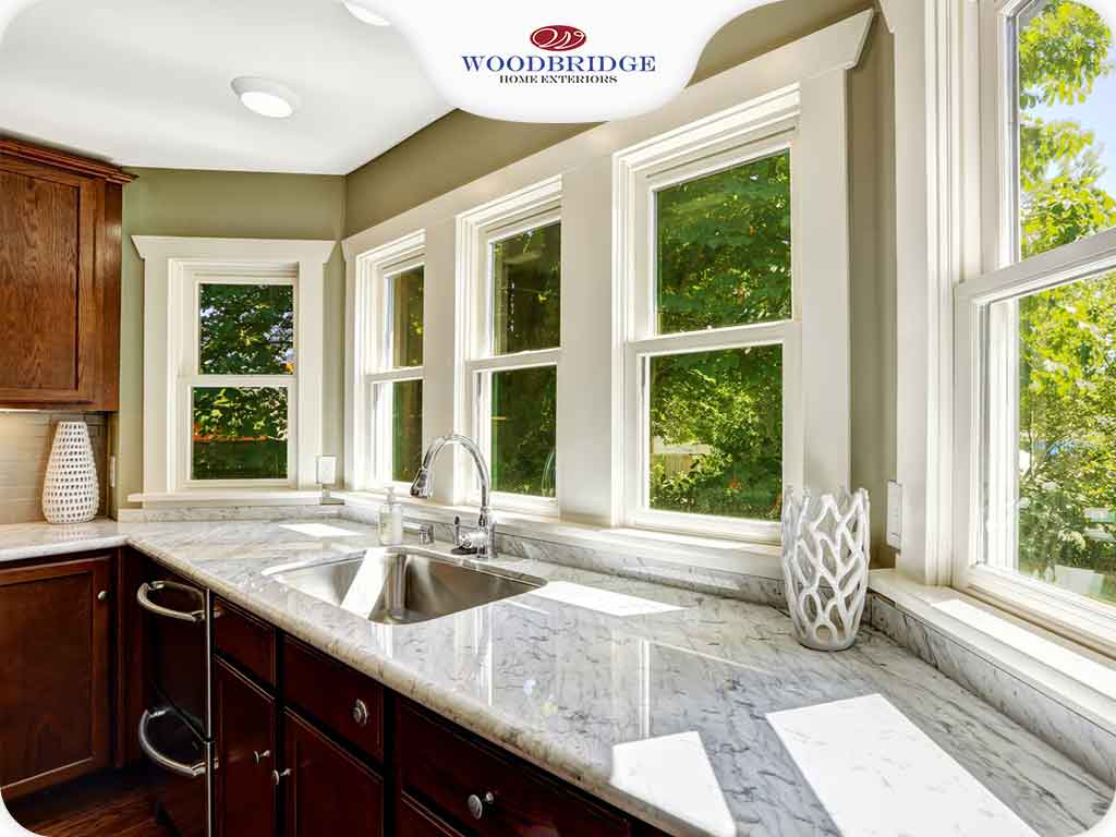 Creative Window Ideas to Consider for Your Kitchen Remodel