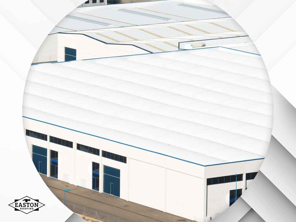 How to Ensure a Successful Roof Coating Application
