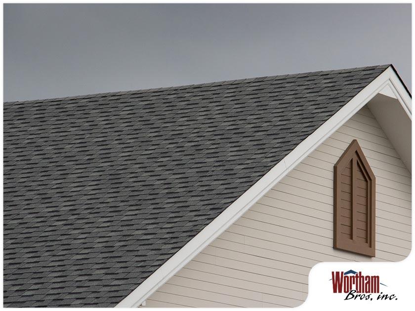 residential asphalt shingle roofing