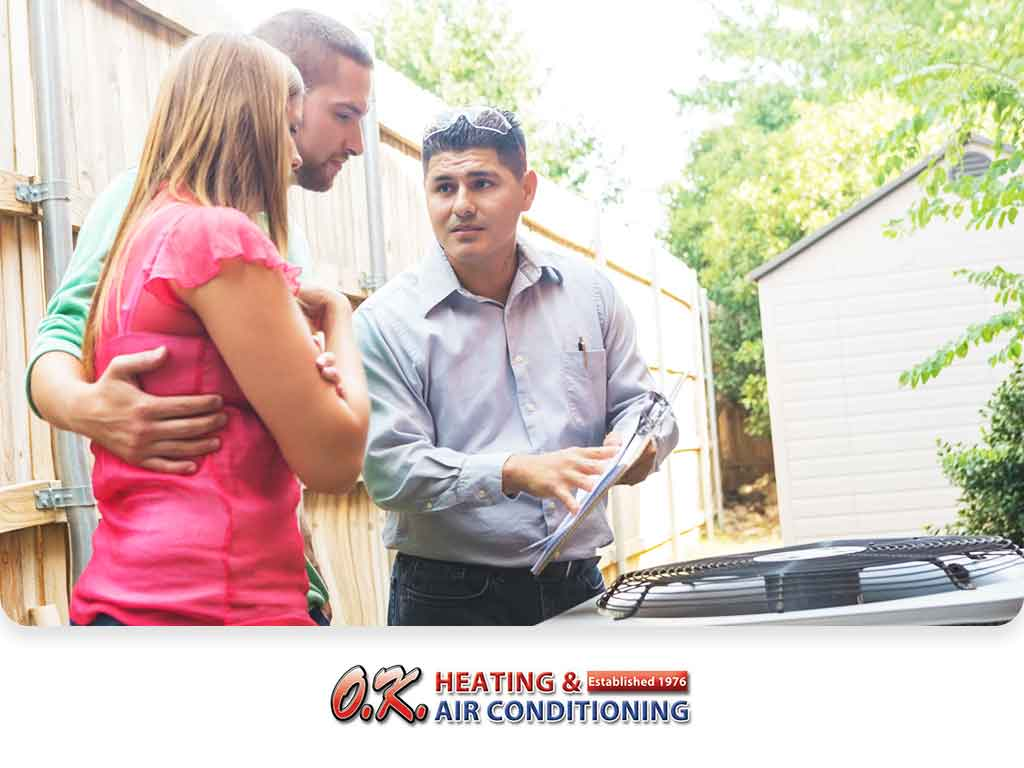Questions to Answer Before Upgrading Your HVAC