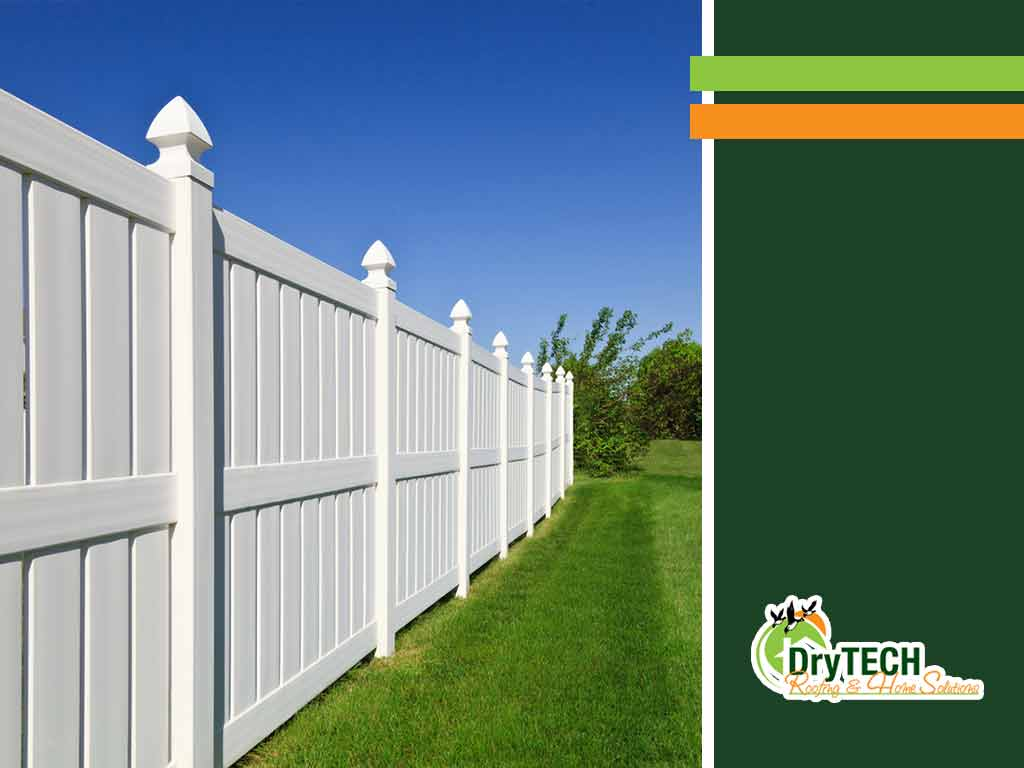 How to Maximize the Lifespan of Your New Vinyl Fence