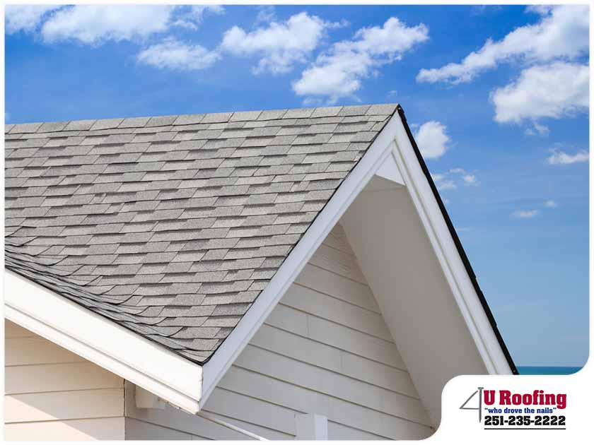 roof slope gable residential asphalt shingles roofing contractors