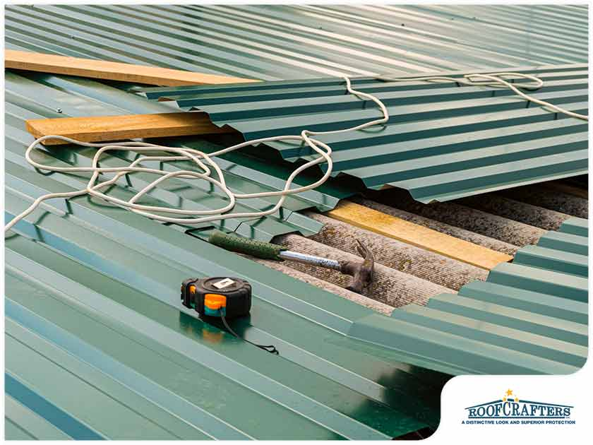 The Secrets to Great Metal Roof Installation