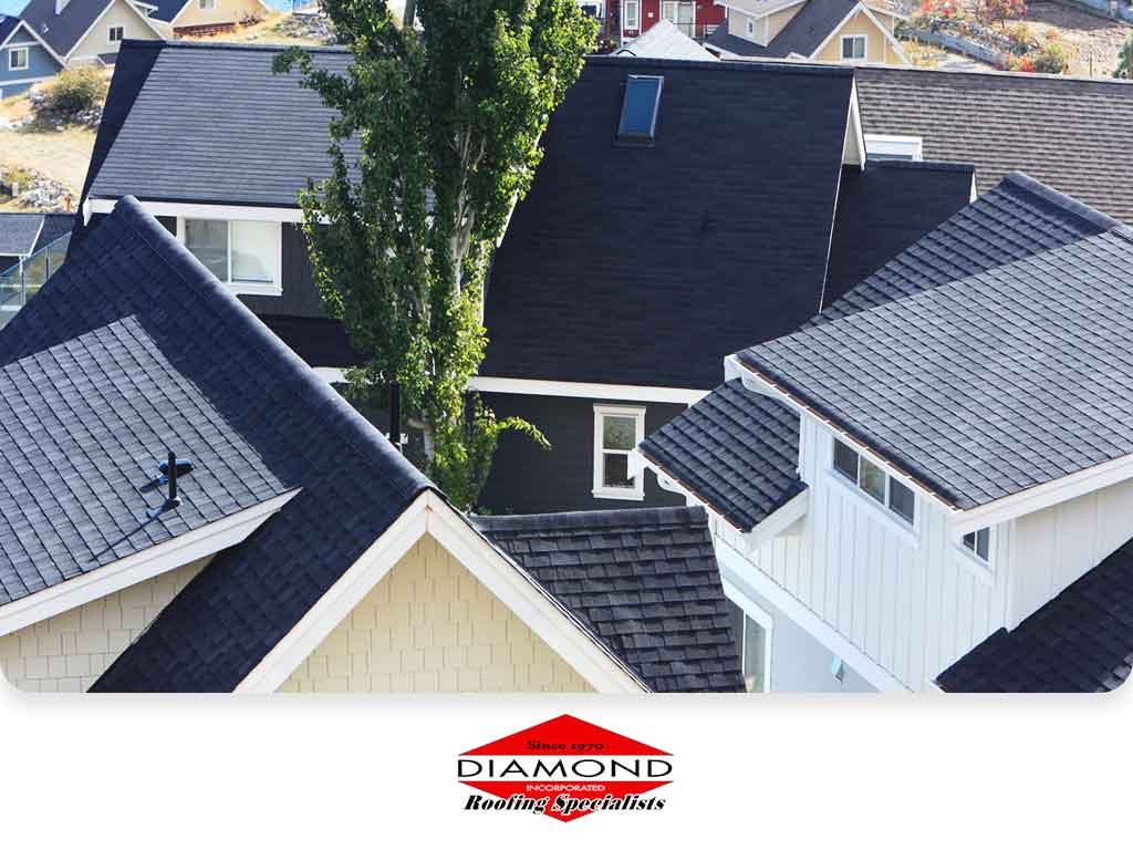 3 Myths About Asphalt Roofing Shingles