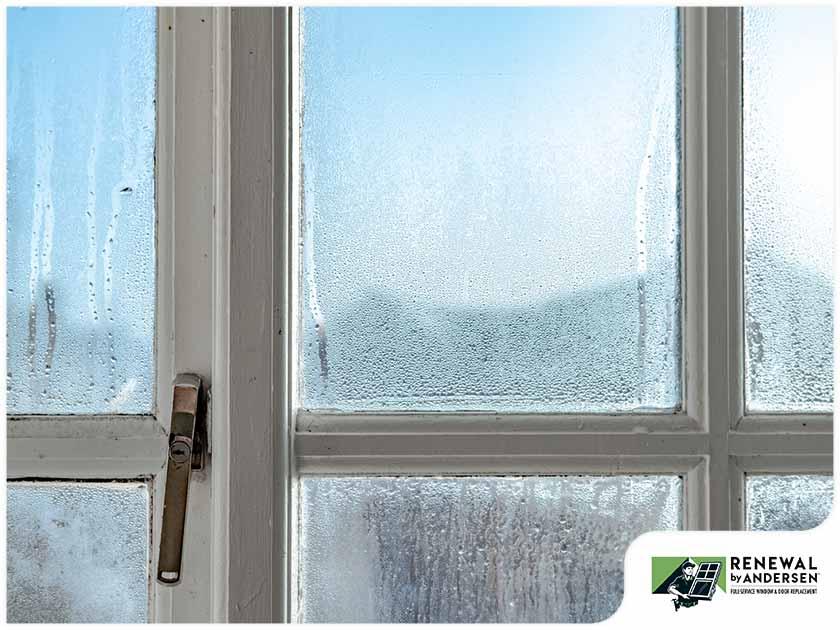 energy-efficient windows condensation