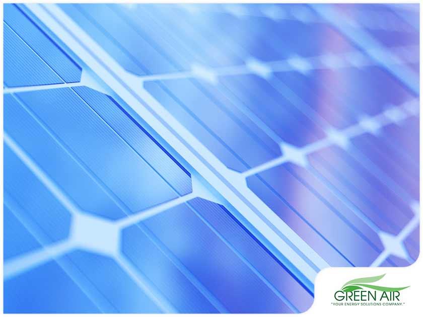 solar panels close up solar panel company